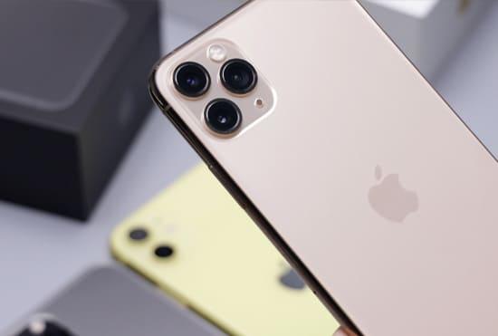 Billig iPhone med abonnemang