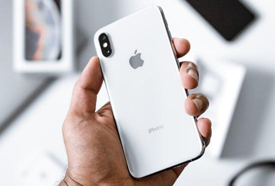 iPhone med abonnemang