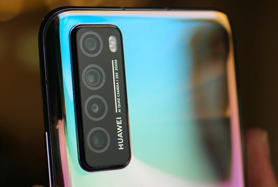 Huawei abonnemang