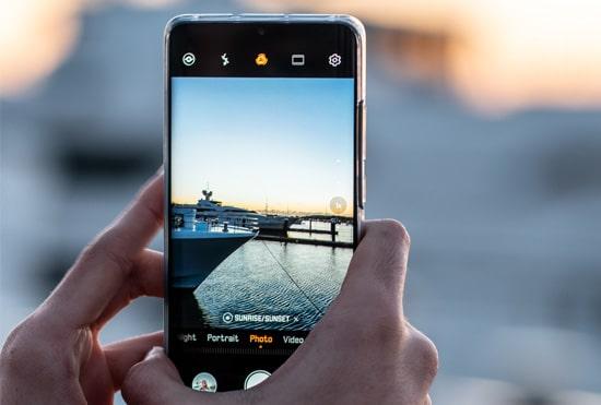 Huawei med abonnemang