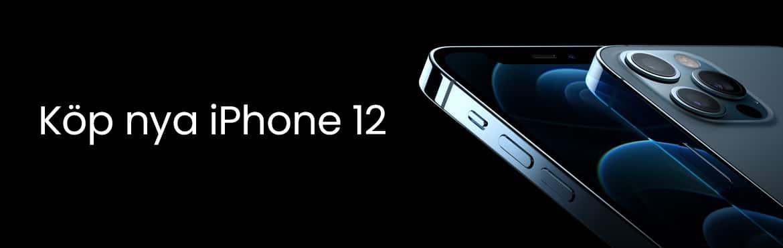 Förhandsboka iPhone 12