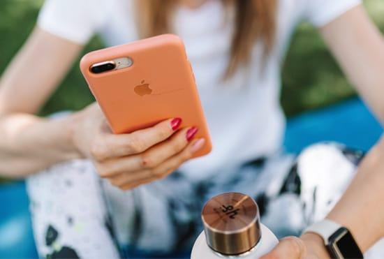 Kontantkort för mobil